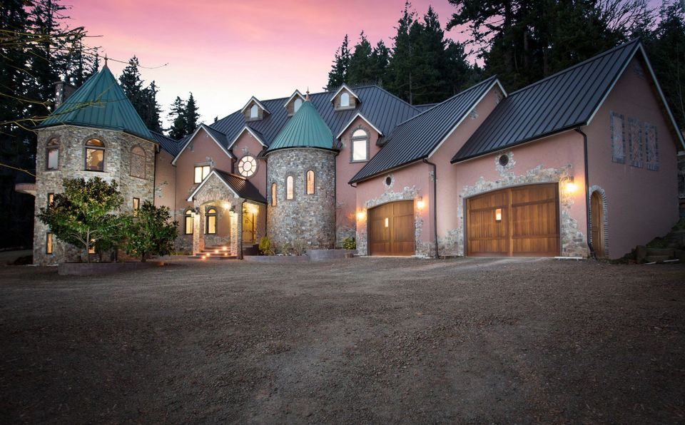 Most expensive neighborhood in portland that oregon life for Building a house in oregon