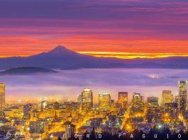 Portland Real Estate - Living in Portland