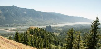 The Wondrous Outside – An Oregon Survival Guide