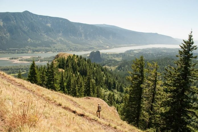 The Wondrous Outside – An Oregon Survival Guide
