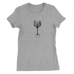 Black-Green-That-Oregon-Life-That-Wine-Life-Womens-Tee-Shirt-Heather-Grey-1