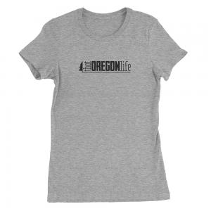 Black-That-Oregon-Life-Womens-Classic-Logo-Tee-Shirt-Heather-Grey-1