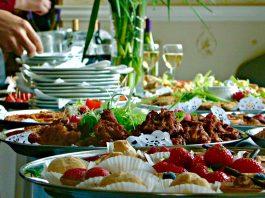 Event Catering Oregon