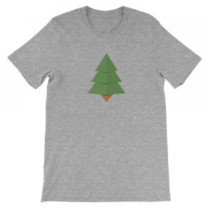 Full-Color-That-Oregon-Life-Tree-Logo-Mens-Tee-Shirt-Heather-Grey-1