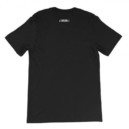 Green-White-That-Oregon-Life-Capture-Logo-Mens-Tee-Shirt-Black-2