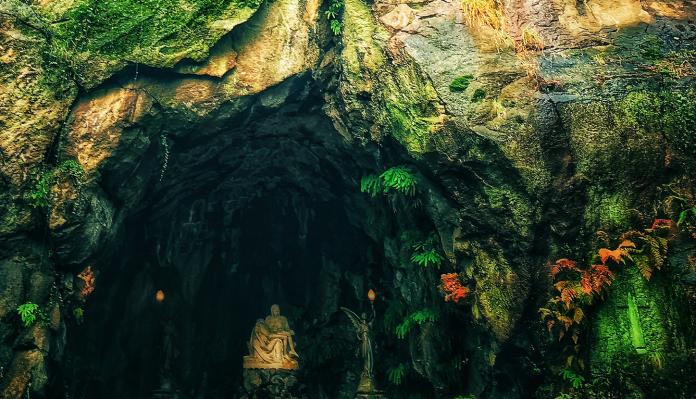 The Grotto Cave