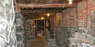 pendleton underground