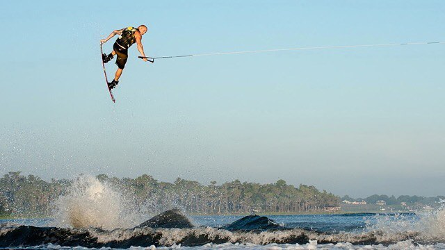 HANG TIME Portland PRO Wakeboarding Columbia River by Active Water Sports