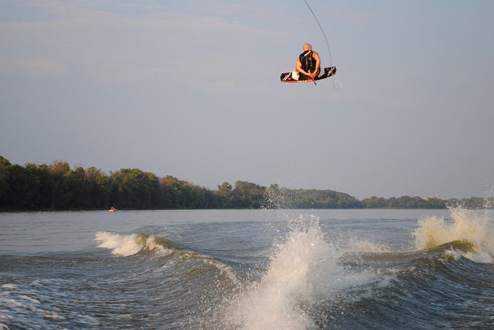 Hangtime is the largest PRO Wakeboarding ...