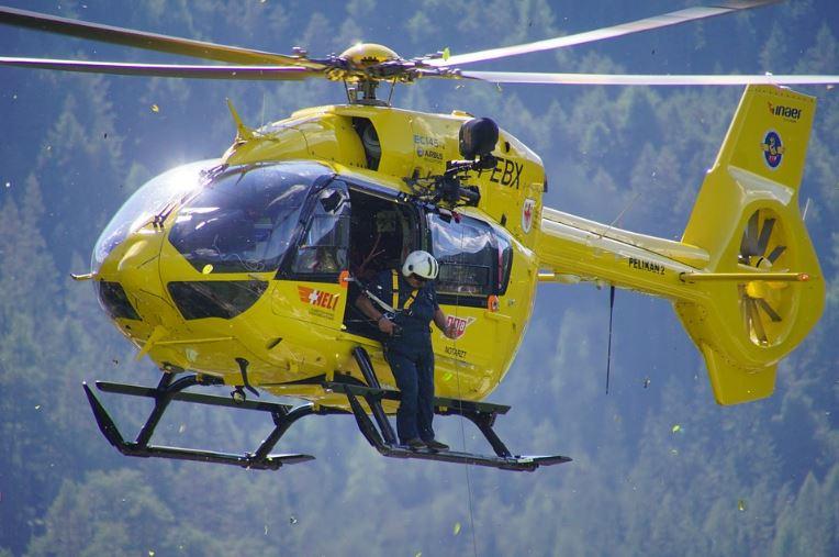 Oregon Eclipse Emergency Rescue
