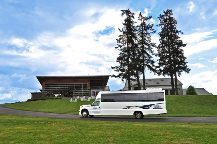 Oregon Wine Excursion