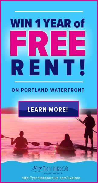 Win a Full Year Free Rent!