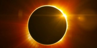 solar eclipse oregon