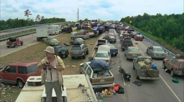 Eclipse Predicted To Cause The Biggest Traffic Event In