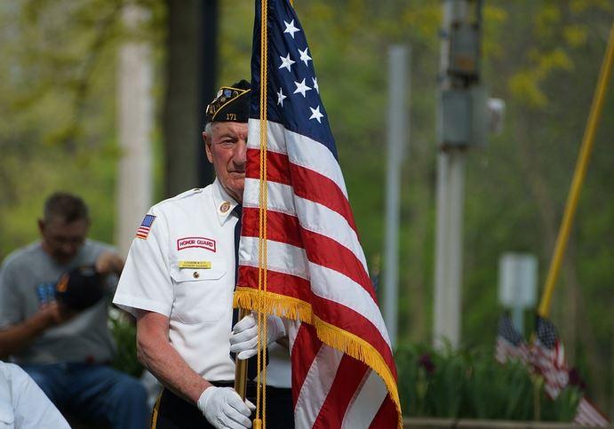 New Veterans Benefits