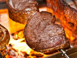 Perfect Steak Fogo De Chao Brazilian Steakhouse