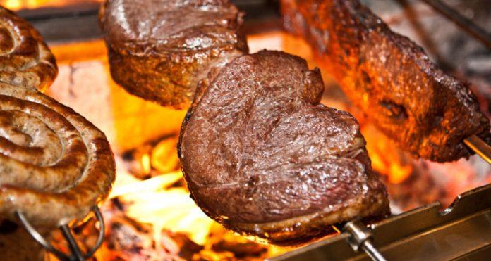 Perfect Steak Fogo De Chao Brazilian Steakhouse