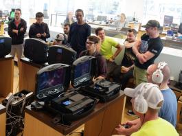 Portland Oregon Competitive Halo