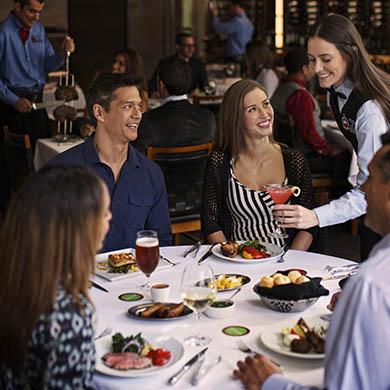 Superior Service Fogo De Chao Brazilian Steakhouse