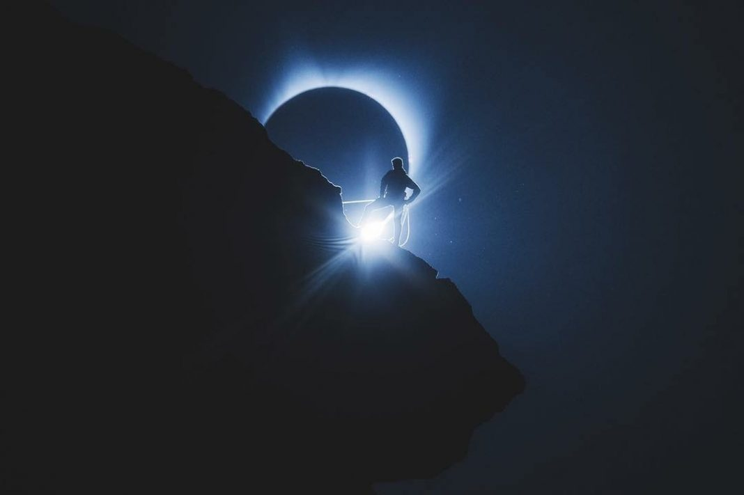 15 Seriously Mind Blowing Photos From Oregon S Solar