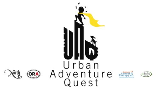 Adventure Therapy for Childhood Cancer - Oregon Active Urban Adventure Quest