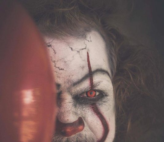 It Movie Remake in Oregon - Photos by Lance