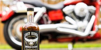 Easy Rider Whiskey