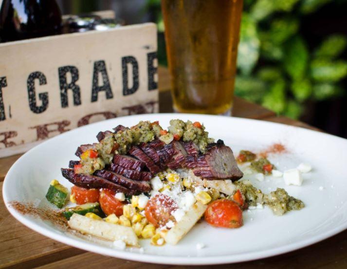 Best Bar Food in Portland Oregon North 45 Pub