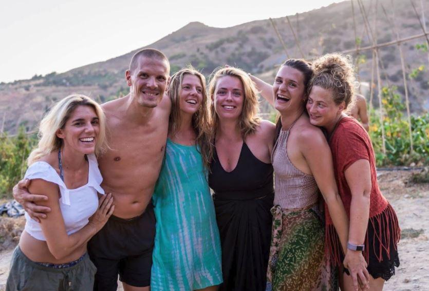 Ecstatic Yoga Retreat in Hawaii