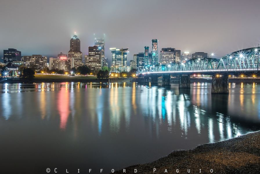 Portland housing market update fall 2017 report that for Oregon free fishing day 2017