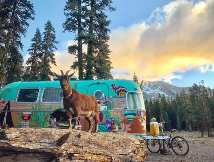 RV Living in Oregon - Northwest Airstream RV Adventures