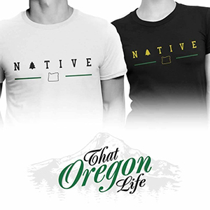That Oregon Life Shop