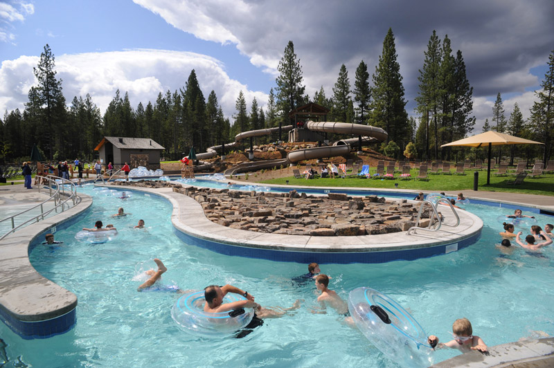 Sunset Lodging In Sunriver Promises An Unforgettable