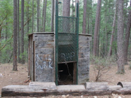 bigfoot trap oregon
