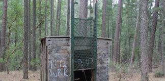 bigfoot trap oregon