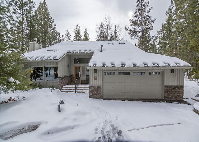 sunriver rental oregon