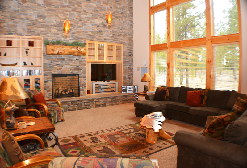 sunriver vacation home