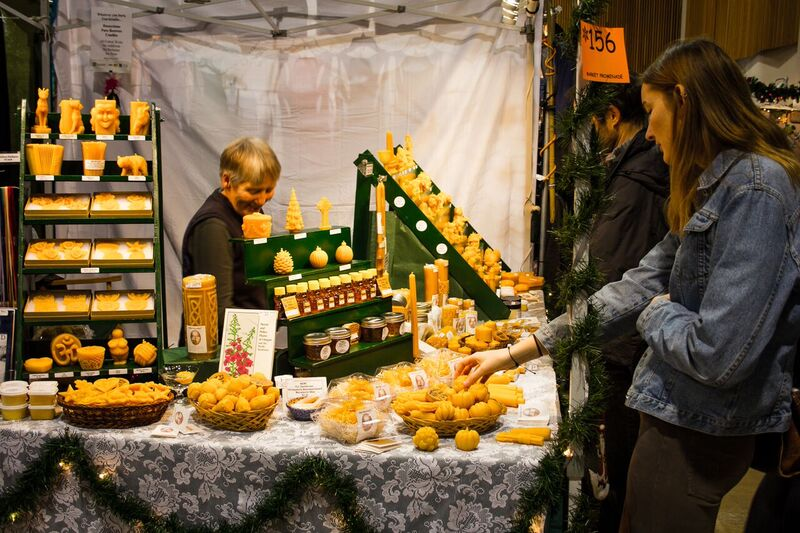 This Holiday Market In Oregon Features Over 200 Amazing Craft Booths That Oregon Life