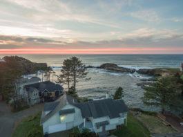 oregon coast rentals