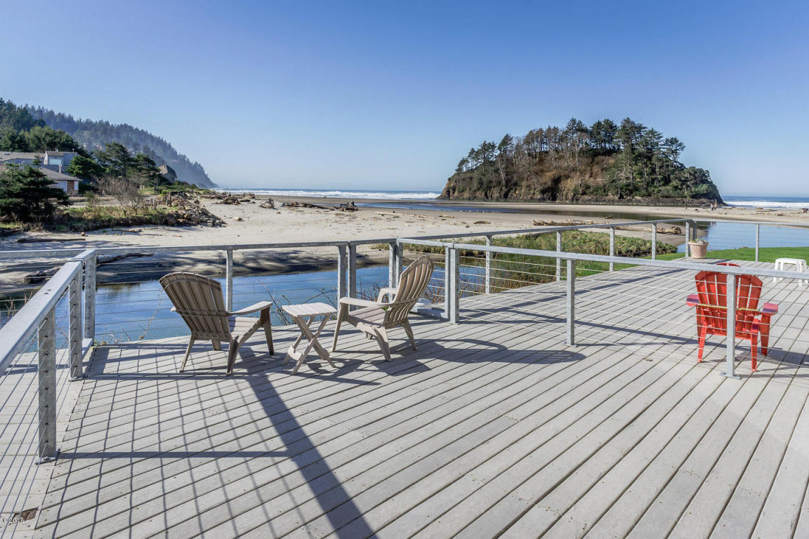 oregon coast rentals
