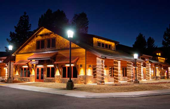 the village sunriver