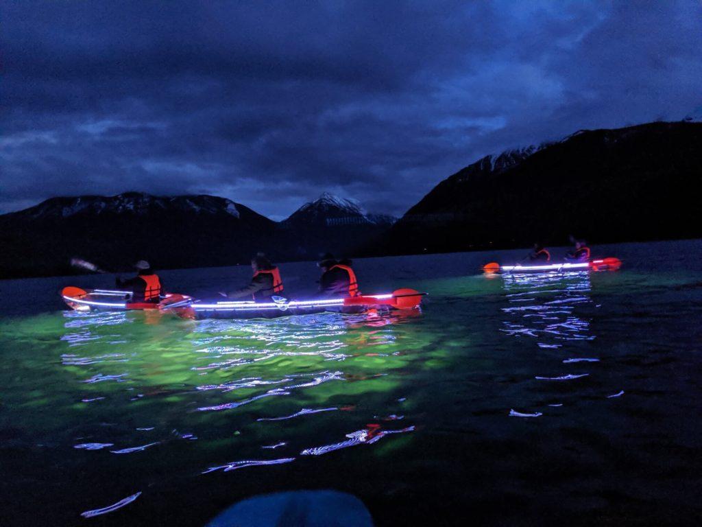 Jo Paddle Wallowa Lake