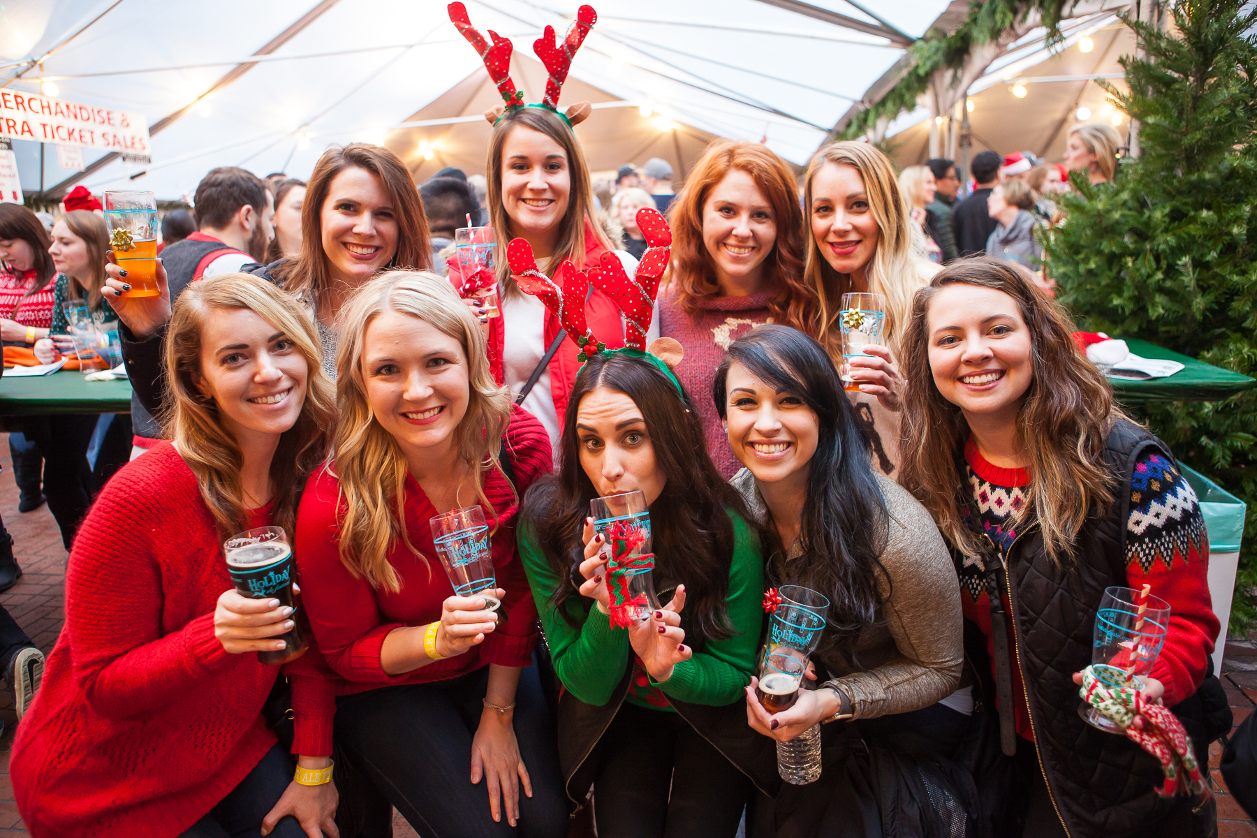 holiday ale fest portland
