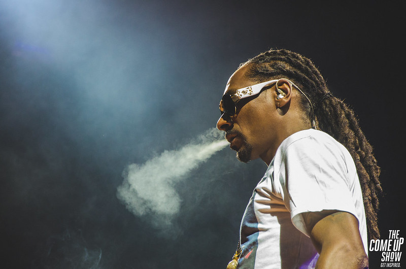 Snoop Dogg Throwing A Free Show At 4 20 Today In Oregon
