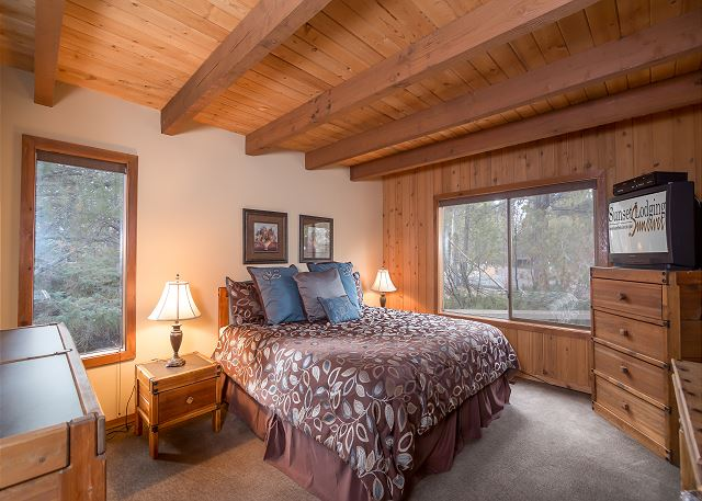 sunriver vacation rentals oregon
