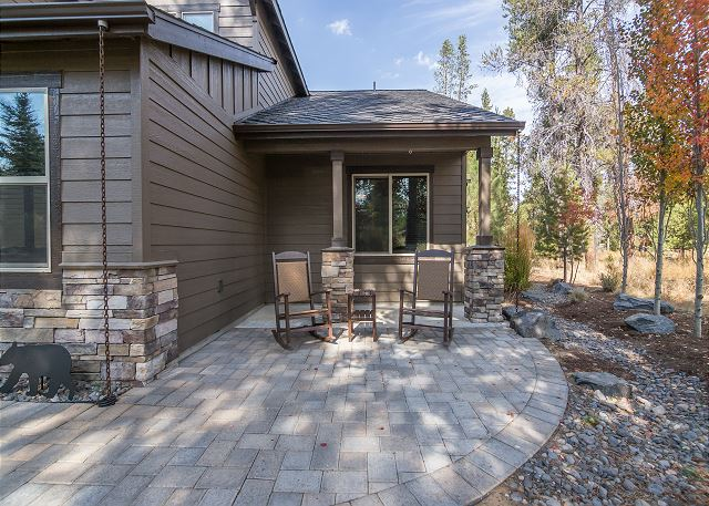sunriver oregon rental