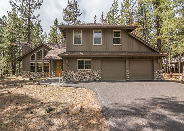 sunriver vacation rental
