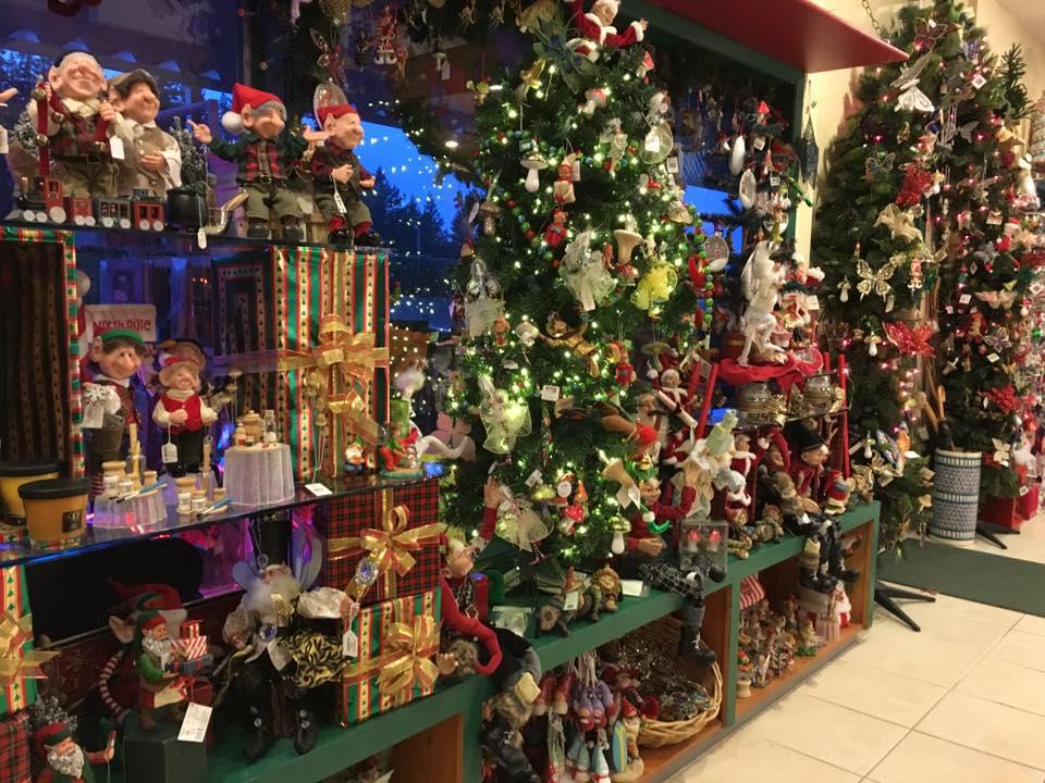 sleighbells gift shop