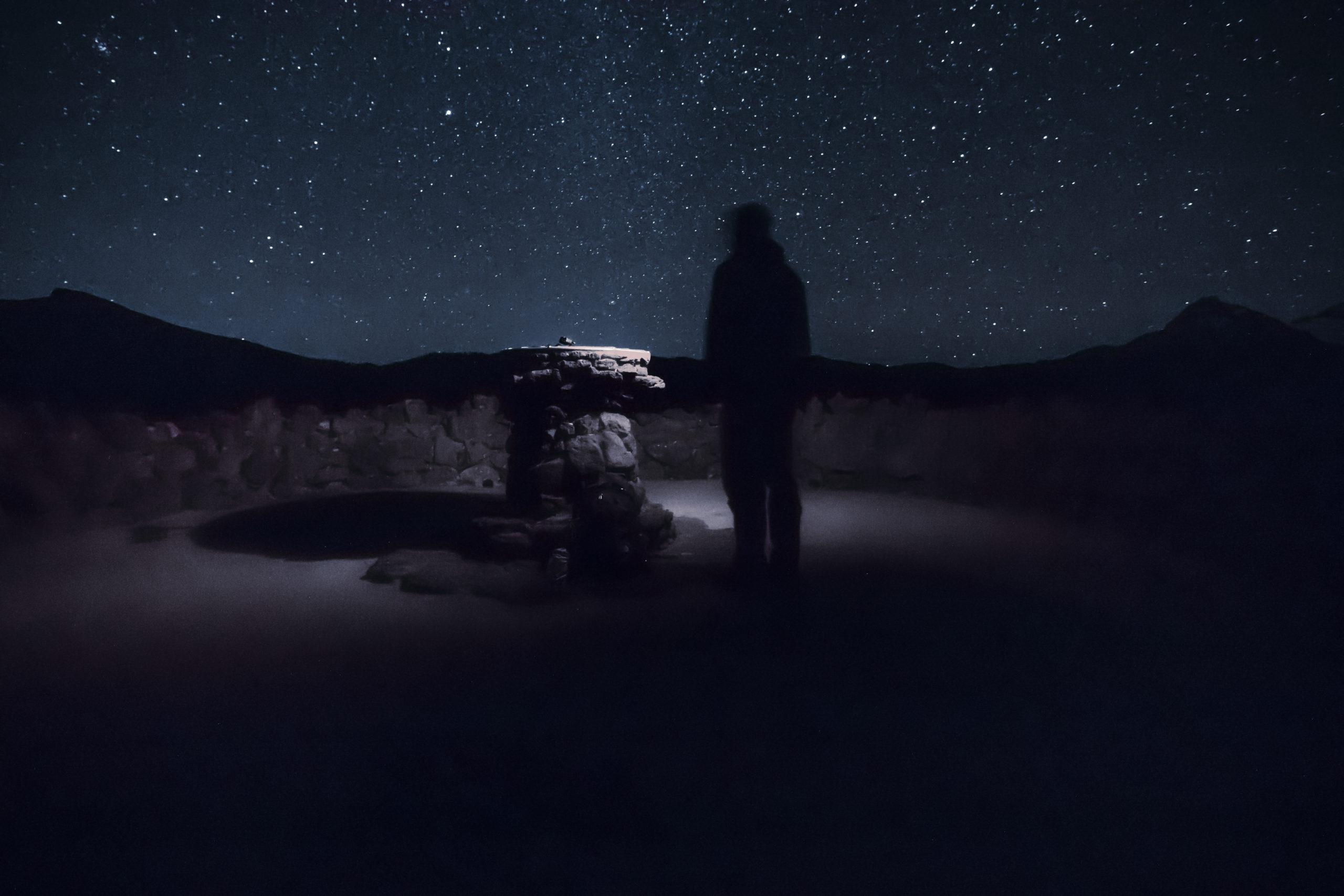Dee Wright Observatory Matt Cook