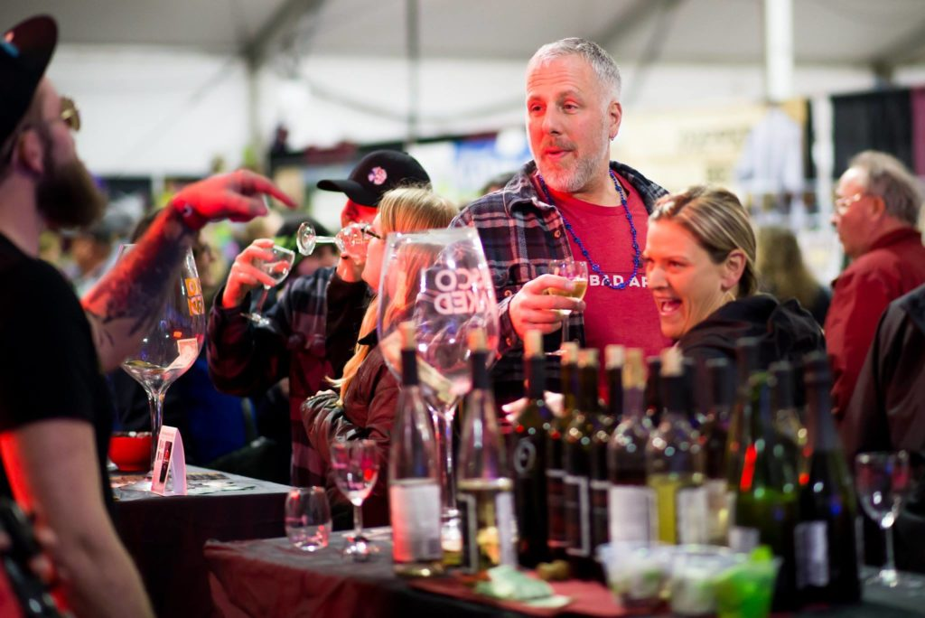 2020 newport seafood and wine festival